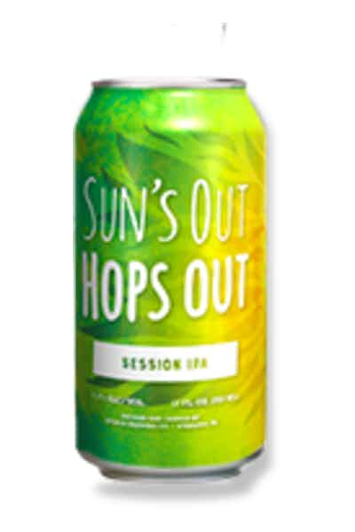 Solace Sun's Out Hops Out