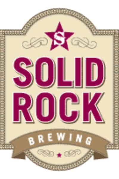 Solid Rock Cornerstone Cream Ale