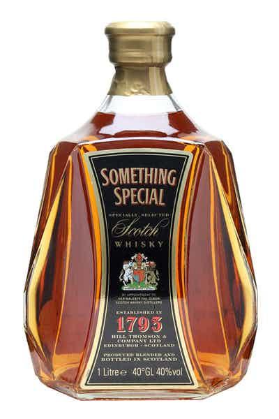 Something Special Scotch