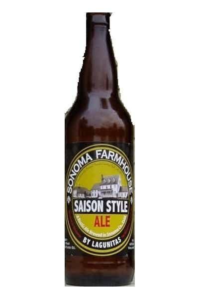 Sonoma Farmhouse Saison