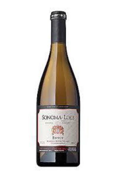 Sonoma-Loeb Chardonnay