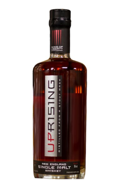 Sons Of Liberty Uprising Whiskey