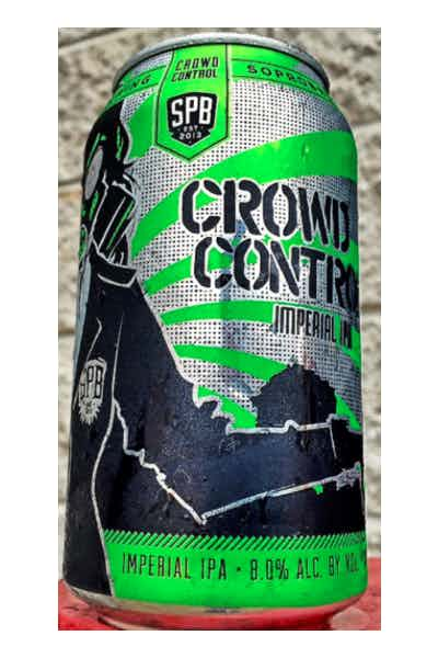SoPro Crowd Control Imperial IPA