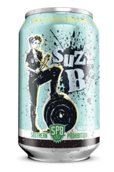 Southern Prohibition Suzy B