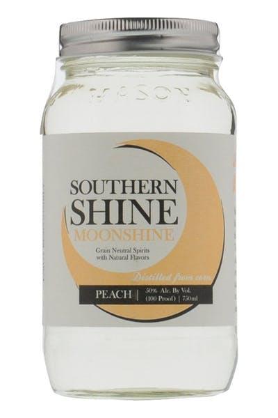 Southern Shine Peach