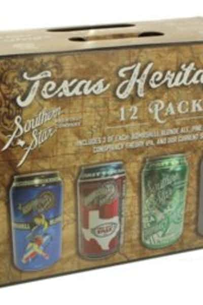 Southern Star Texas Heritage Variety Pack