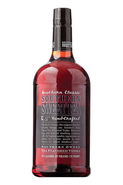 Southern Sweet Tea Vodka