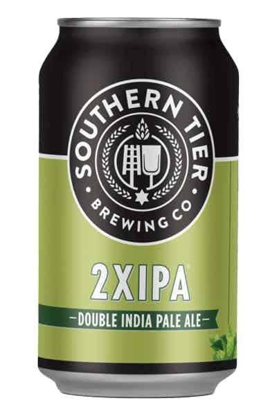 Southern Tier 2X IPA
