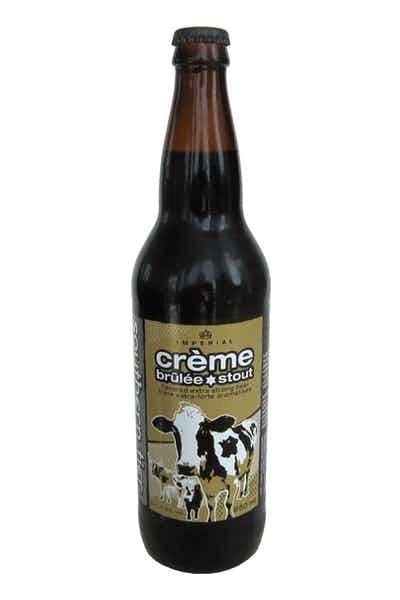 Southern Tier Creme Brulee Stout