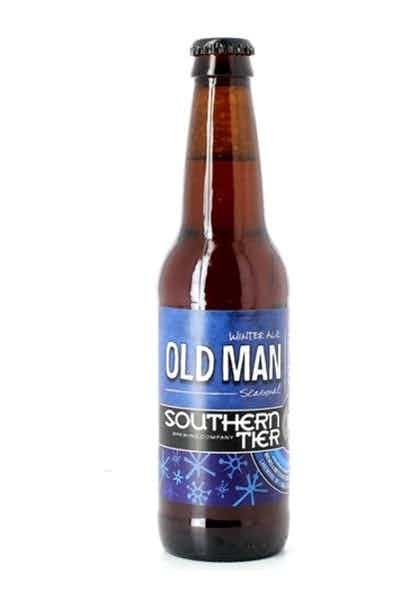Southern Tier Old Man Winter Ale