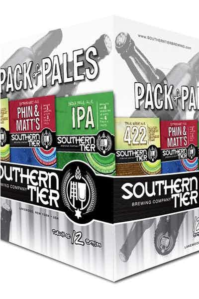 Southern Tier Pack of Pales