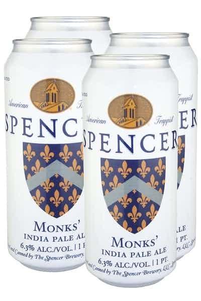 Spencer Monks' IPA