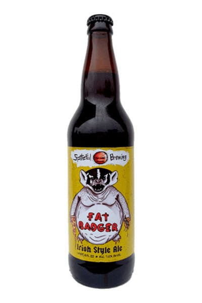 Spiteful Brewing Fat Badger