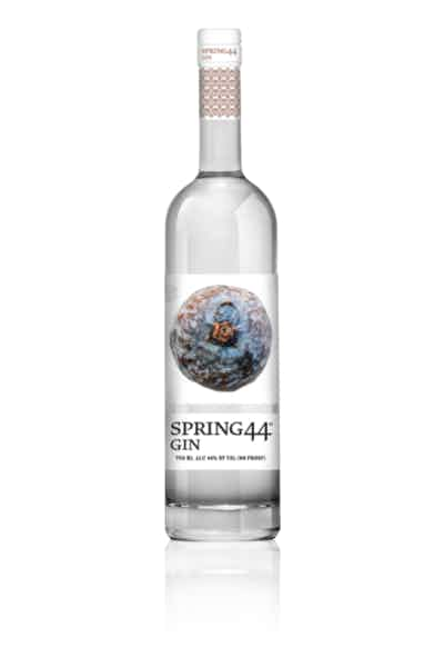 Spring 44 Gin