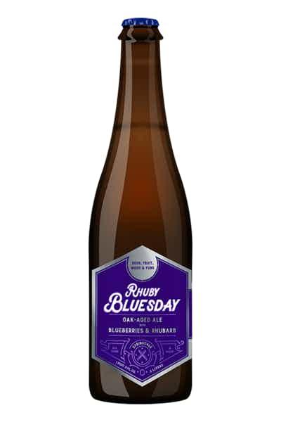 Springdale Rhuby Bluesday