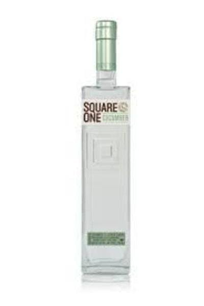Square One Organic Cucumber
