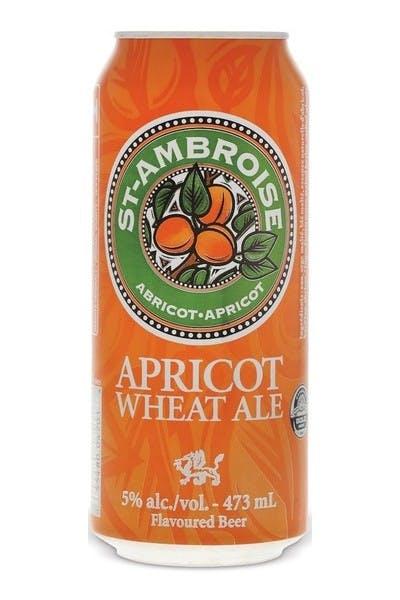 St. Ambroise Apricot Wheat Ale