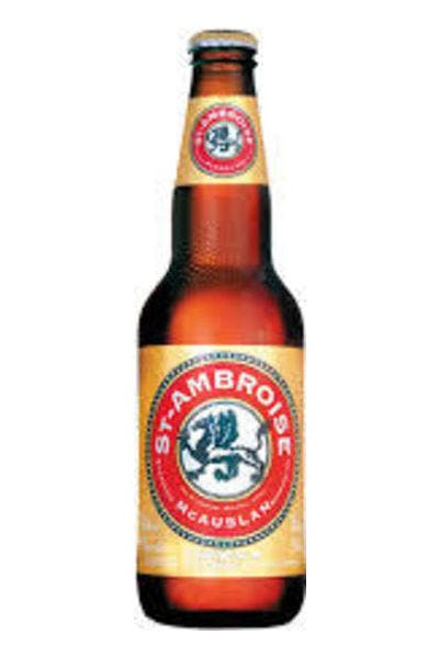 St Ambroise Blonde Pale Ale