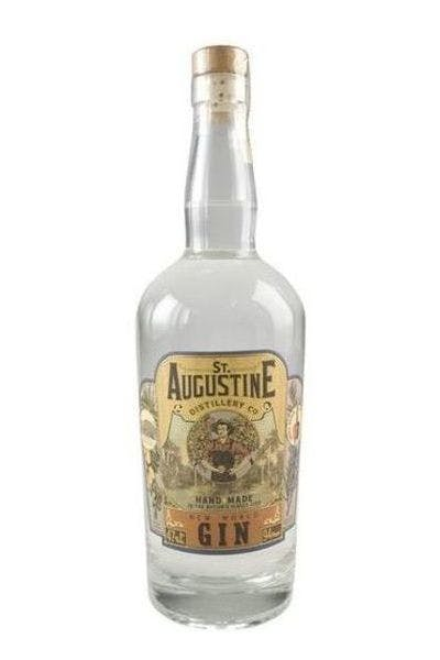 St. Augustine New World Gin