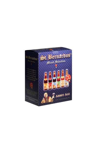 St Bernardus Mixed Selection