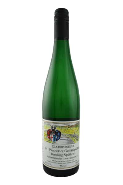 St Christopher Nahe Riesling