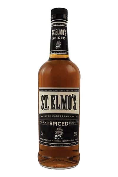 St. Elmo Spiced Rum