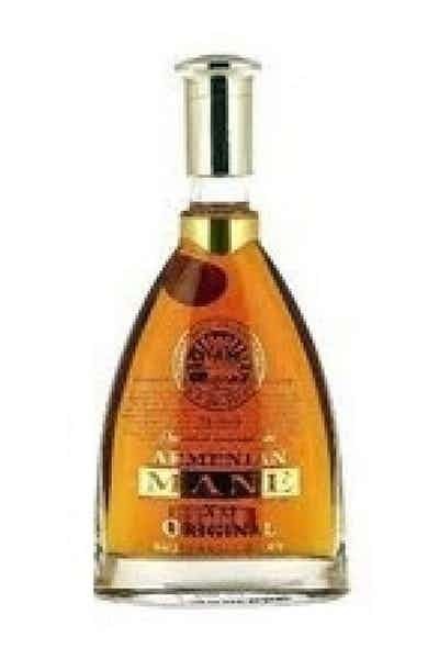 St Geo Fuji 10 Year Brandy