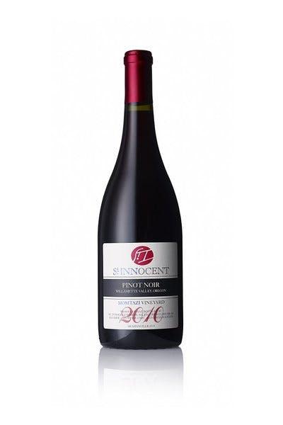 """St. Innocent """"Momtazi"""" Pinot Noir"""