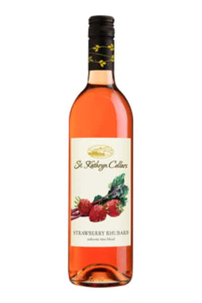 St. Kathryn Cellars Strawberry Rhubarb
