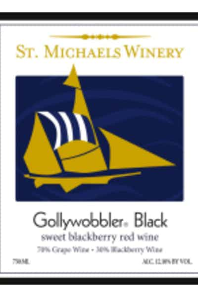 St Michaels Gollywobbler Black