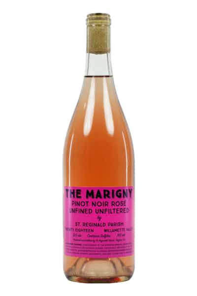 St. Reginald Parish Marigny Pinot Noir Rose
