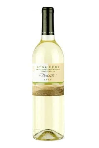 St Supery Moscato 2013