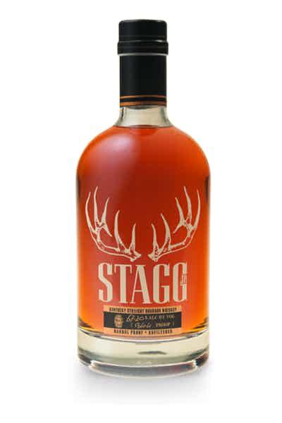 Stagg Jr. Bourbon 129.5 Proof Batch 8