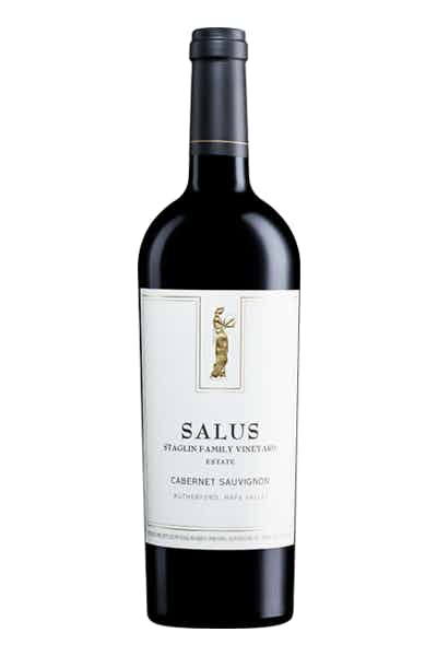 Staglin Family Vineyards Cabernet Sauvignon Salus