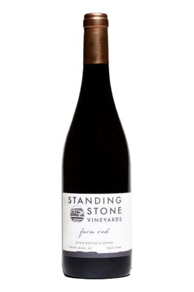 Standing Stone Vineyards Farm Red