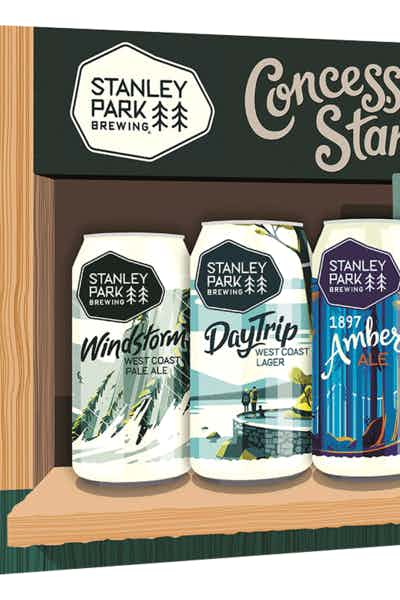 Stanley Park Concession Variety Pack