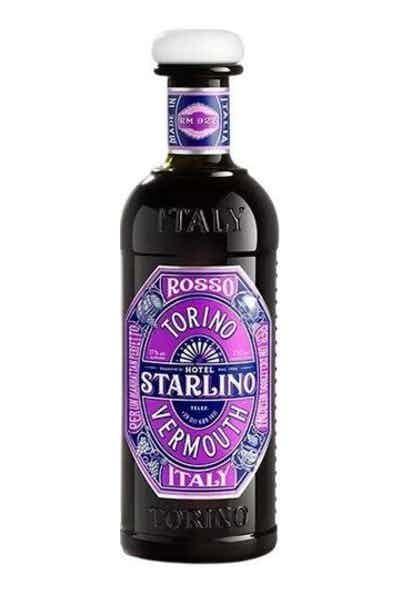 Starlino Rosso Vermouth