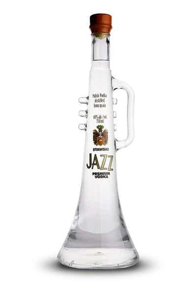 Stawski Rifle Vodka