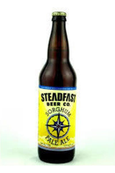 Steadfast Sorghum Pale Ale