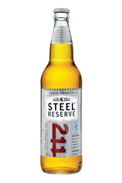 Steel Reserve 211