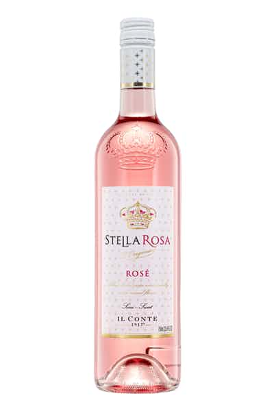 Stella Rosa Rose