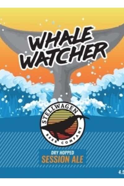 Stellwagen Whale Watcher Session IPA