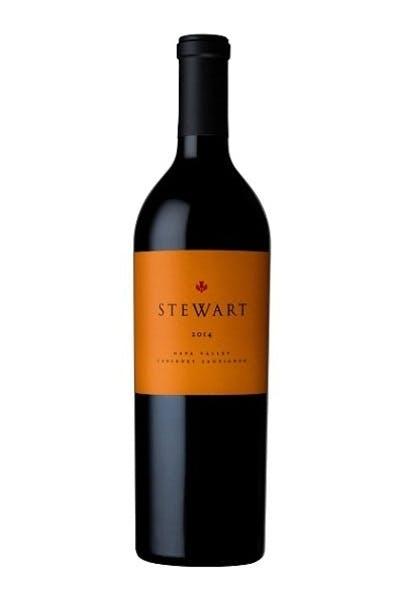 Stewart Cellars Napa Cabernet Sauvignon