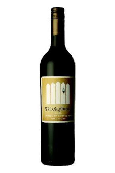 Stickybeak Semillon Sauvignon Blanc 2010