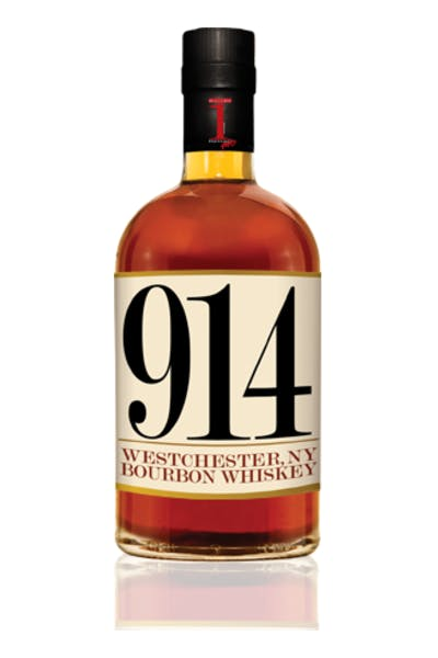 Still The One 914 Bourbon Whiskey