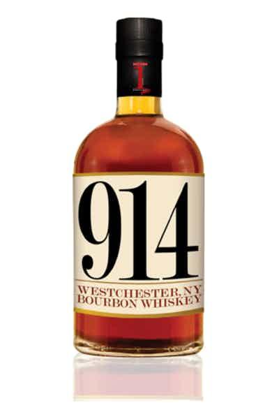 Still The One 914 Bourbon Whiskey