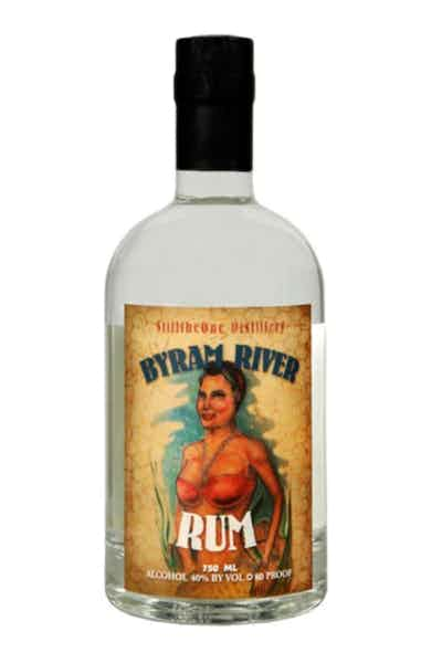 Still the One Byram River Rum