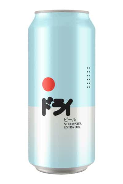 Stillwater Artisanal Ales Extra Dry