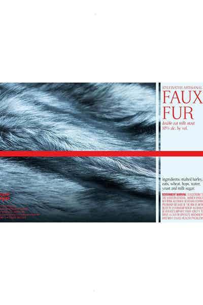 Stillwater Artisinal Faux Fur