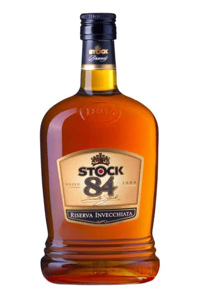 Stock 84 Reserve Brandy